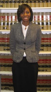 Rhona Williams Assistant Federal Defender